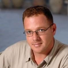 Ariel Nishri, Head of Product at RR Media