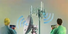 AT&T tests of LTE Broadcast reserve 5 MHZ for multicast services.