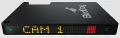 BirdDog Audio Comms camera unit.