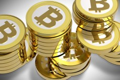 Bitcoins are the most common method of ransom payment. They are hard to trace and currently worth about $400 each.