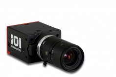 Victorem camera uses advanced global shutter CMOS sensors with high dynamic range.
