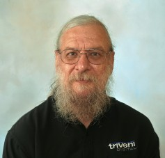 Dr. Richard Chernock, CSO at Triveni Digital and chair of the ATSC Technology and Standards Group (TG3)