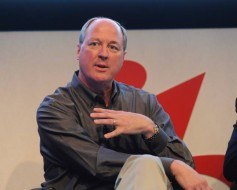 Dan Castles, Telestream's co-founder and CEO.