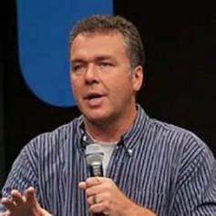 Dave Ward, Chief Architect & CTO, Cisco.