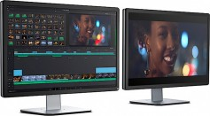 DaVinci Resolve 16.1 combines professional 8K editing, color correction, visual effects and audio post production