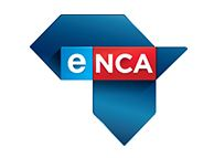 eNCA is South Africa's first 24-hour broadcast news service.