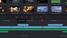 Intelligent edit modes take some of the drudgery out of editing.<br />