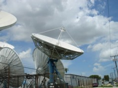 Globecast is the satellite services provider for the G20 summit being held in Brisbane, Australia