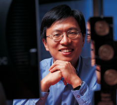 Harry Shum is executive vice president of Microsoft's Technology and Research group. He is responsible for driving the company's overall technical directions, including mid-term and long-term technology strategy and forward-looking research and development efforts. Image: Microsoft.