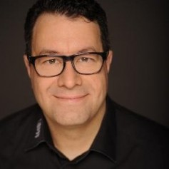 Jan Weigner, President & CTO, Cinegy LLC,