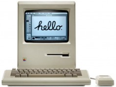 Three months after Steve Jobs unveiled Macintosh and the mouse, Lucasfilm debuted GUI editing at NAB 1984.