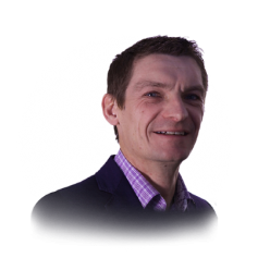 Tony Jones is MediaKind's evangelist for machine learning based video up conversion.