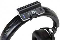 Headphone tracker