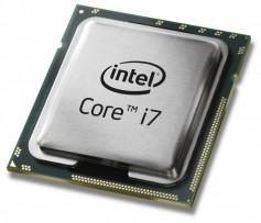 Intel Core i7 CPU.