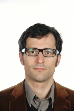 Hannes Strobel is vice president of monitoring & headend at Rohde & Schwarz