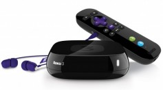 New streaming technology, like this Roku 3 player make even