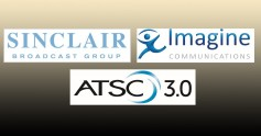 Sinclair teams with Imagine Communications to help move ATSC 3.0 monetization forward. Click image to read the article.