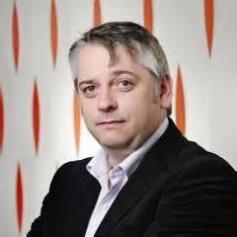 Steve Plunkett, CTO Ericsson