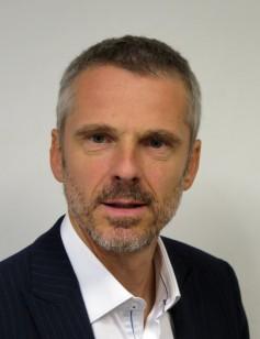 Broadpeak's Yann Bégassat.