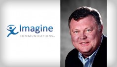 The Gores Group has tapped Tom Cotney to lead Imagine Communications to its next level of success.