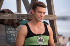 Justin Timberlake in the film Wonder Wheel.