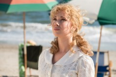 Juno Temple in Wood Alllen's latest film, Wonder Wheel.
